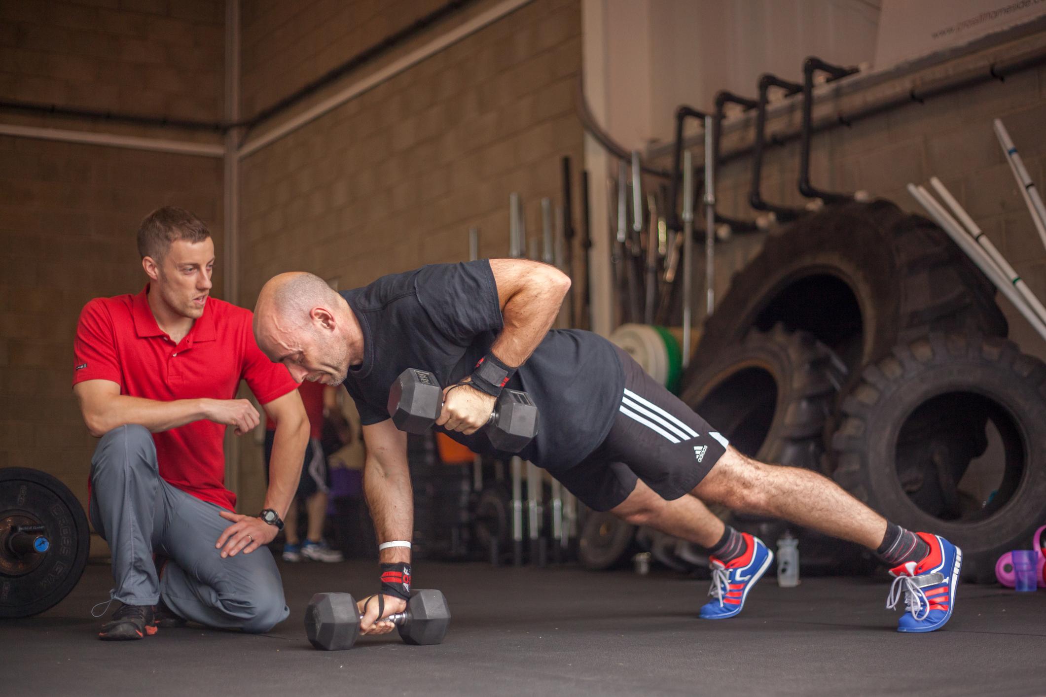 Ćwiczenia fizyczne na wzmocnienie potencji u panów